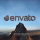 Cinematic Intro Mountains - VideoHive Item for Sale