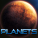 Planets - GraphicRiver Item for Sale