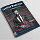 Fashion Magazines - GraphicRiver Item for Sale