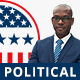 Political - Multipurpose Campaign, Election HTML Template