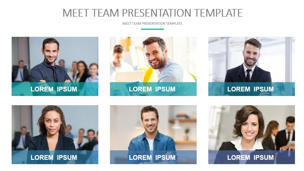 series business powerpoint presentation templatesp-mograph, Powerpoint templates