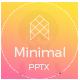 Minimal Business Google Slides Template Nulled