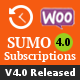 SUMO Subscriptions - WooCommerce Subscription System - CodeCanyon Item for Sale