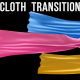 Cloth Transitions - VideoHive Item for Sale