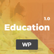 Education Pack - Education Learning Theme WP Nulled