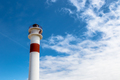 Lighthouse in  Rota, Cadiz, Spain - PhotoDune Item for Sale