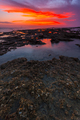 Sunset on the beach of Chiclana - PhotoDune Item for Sale