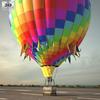 Hot air balloon 590 0001.  thumbnail
