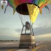 Hot air balloon 590 0002.  thumbnail