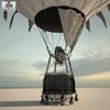 Hot air balloon 590 0003.  thumbnail