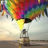 Hot air balloon 590 0004.  thumbnail