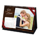 Wedding Desk Calendar 2018
