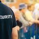 Download Member of security guard team on public event from PhotoDune