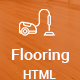 Right Flooring - Flooring, Paving and Tiling Services HTML Template Nulled