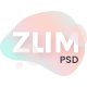 ZUM - Interface Personal Blog PSD Template Nulled