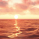Sunset Sky and Sea - VideoHive Item for Sale