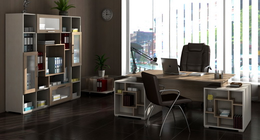 Offices and Cabinets furniture