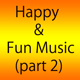 Happy & Fun Music 2