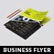 Flyer – Multipurpose 318 - GraphicRiver Item for Sale