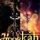 Hookah Flyer Bundle - GraphicRiver Item for Sale