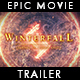Winterfall - Epic Fantasy Trailer - VideoHive Item for Sale