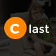 Clast | Onepage & Multipurpose PSD Termplate