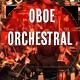 Oboe Orchestral Logo