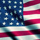 12 American Flags Blowing in the Winds - VideoHive Item for Sale