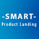 SMART - Single Product Landing Page - ThemeForest Item for Sale