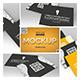Invitation Card Mockup - GraphicRiver Item for Sale