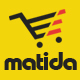 Matida - Multipurpose Responsive Magento Theme - ThemeForest Item for Sale