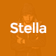 Stella - Personal Portfolio Template - ThemeForest Item for Sale