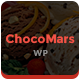 ChocoMars - Multi-Purpose WordPress Theme - ThemeForest Item for Sale