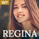 Regina – Blog & Magazine WordPress Theme (Personal)