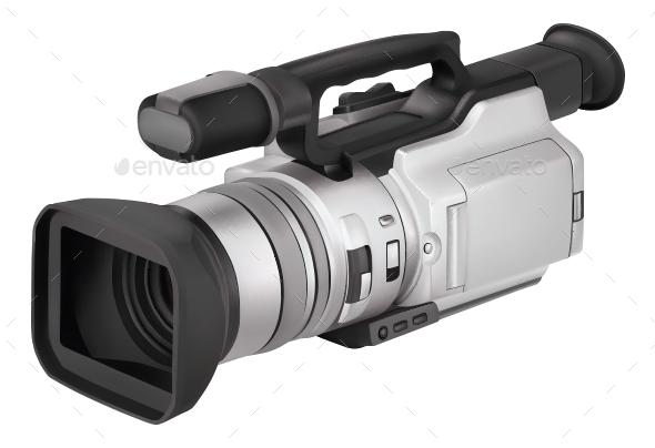 Video Camera - Media Technology