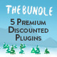 Bundle - 5 Premium Discounted Plugins / Content Timeline, iMapper, uSquare, WooMapper, AllAround - CodeCanyon Item for Sale