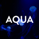 AQUA - Perfect Project Launching Template