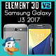 Samsung Galaxy J3 2017 for Element 3D - 3DOcean Item for Sale