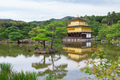 Kinkaku-ji, Golden temple
