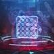 Glitch Neon Logo 3 - VideoHive Item for Sale