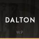 Dalton - Clean Multi-Purpose WordPress Theme Nulled