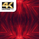 VJ Abstract Kaleido Red - VideoHive Item for Sale