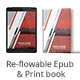 Reflowable Epub & Book Template - GraphicRiver Item for Sale