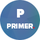 Primer - Angular 4 Material Design Admin Template Nulled