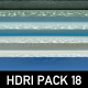 HDRI Pack 18 - 3DOcean Item for Sale