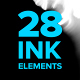 Ink Elements - VideoHive Item for Sale