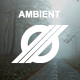Ambient Chimes and Piano Logo
