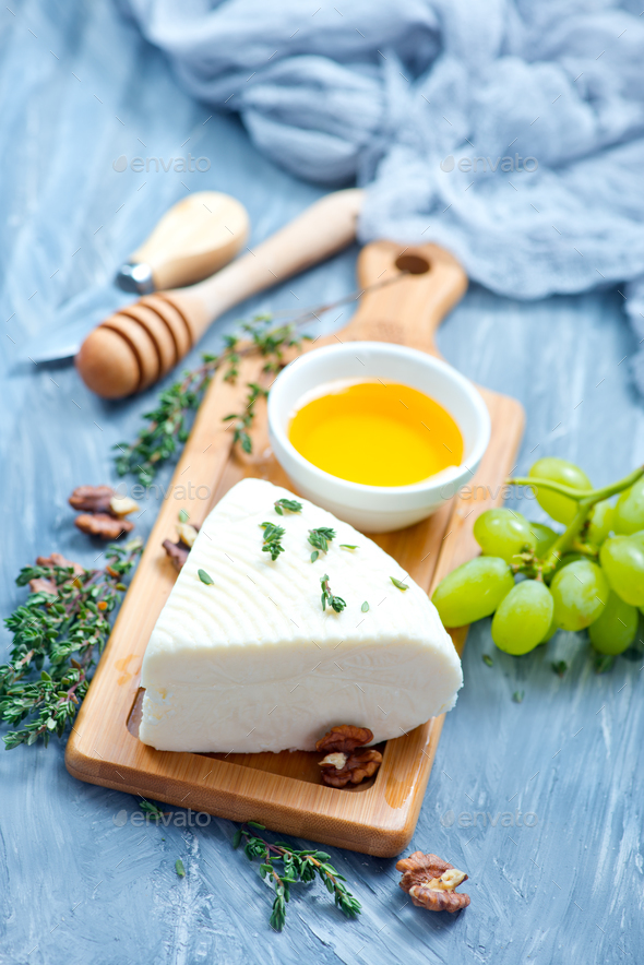 camembert - Stock Photo - Images