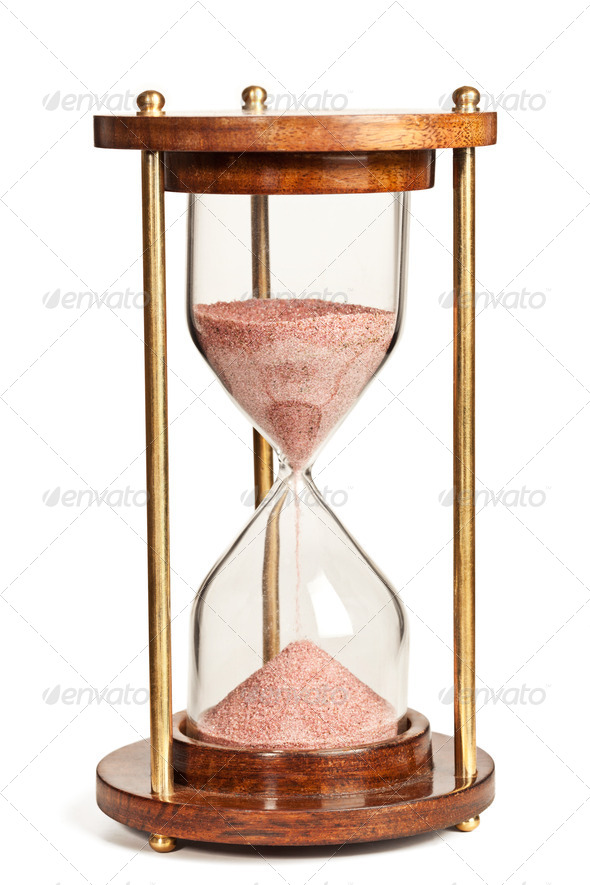 Hourglass - Stock Photo - Images