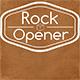 Pop Rock Opener